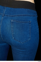 Ellie Springlare blue jeans bottom 0002.jpg